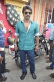 Actor Krishna @ Vanavarayan Vallavarayan Shooting Spot Stills