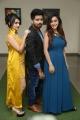 Vishaka, Pratheek, Shravya Rao @ Vanavillu Audio Launch Stills