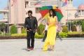Pratheek, Shravya Rao in Vanavillu Movie Photos