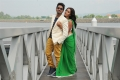 Pratheek, Shravya Rao in Vana Villu Movie Photos