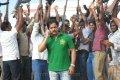 Arjun at Vanayudham Movie Stills