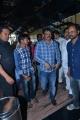Ram Gopal Varma @ Vangaveeti Movie Team at Devi Theater, RTC X Roads, Hyderabad