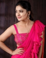 Actress Vani Bhojan Photoshoot Images