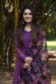 Actress Vani Bhojan New Photos @ Oh My Kadavule Press Meet