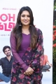 Actress Vani Bhojan Photos @ Oh My Kadavule Movie Press Meet