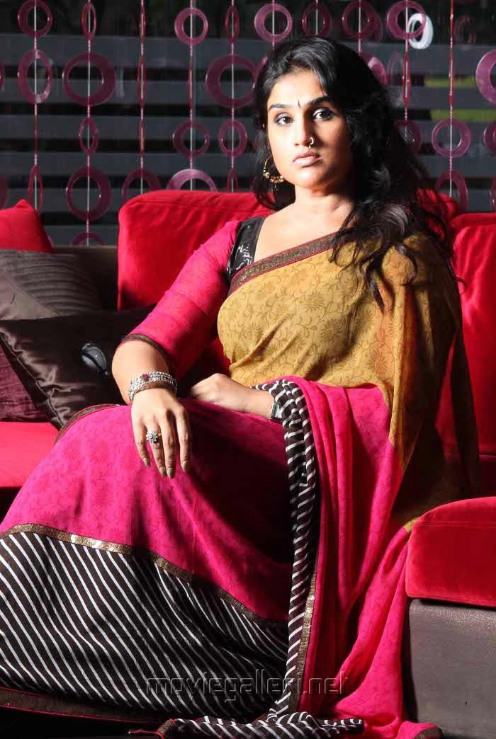 Famous Sreedevi Vijayakumar Tamil Actress Sridevi
