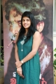 Singer Swagatha @ Vanjagar Ulagam Movie Press Meet Photos