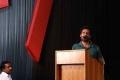 Guru Somasundaram @ Vanjagar Ulagam Movie Press Meet Photos