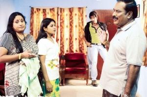 Vankarodu Telugu Movie Stills