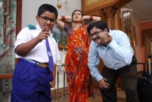 Vankaya Fry Telugu Movie Pics