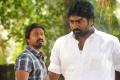 Vijay Sethupathi, Krishna in Vanmam Movie Latest Stills