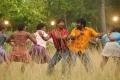 Krishna Kulasekaran, Vijay Sethupathi in Vanmam Movie New Photos