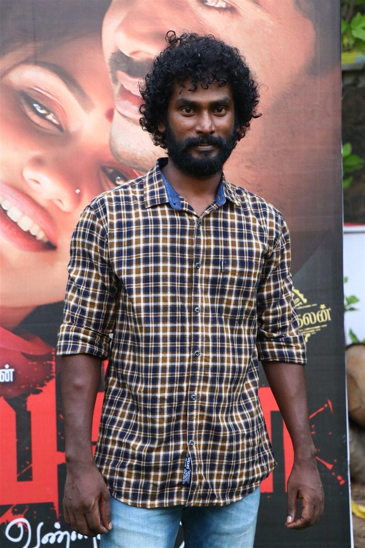 Mahendran @ Vakiba Vannakili Barathi Movie Audio Launch Photos