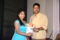 Chitralekha, Sridhar Lagadapati @ Vannepula Vinnapalu Book Launch Stills
