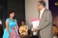 Chitralekha, Akkineni Ramesh Prasad @ Vannepula Vinnapalu Book Launch Stills