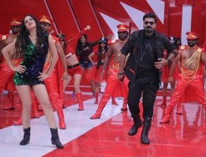 Catherine Tresa in Vantha Rajavathaan Varuven Movie Stills HD