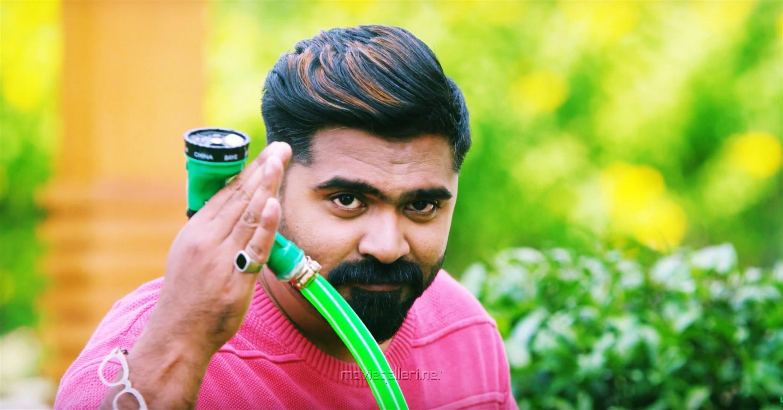 STR in Vantha Rajavathaan Varuven Movie Stills HD