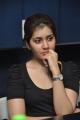 Actress Rashi Khanna @ Varahi Chalana Chitram Prod No 3 Movie Recording Photos
