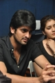 Actor Naga Sourya @ Varahi Chalana Chitram Prod No 3 Movie Recording Photos