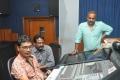 Varahi Chalana Chitram Prod No 3 Movie Recording Photos