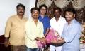 AR Murugadoss @ Varaipadam Movie Pooja Stills