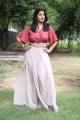 Actress Varalaxmi Sarathkumar Latest Hot Images @ Sathya Success Meet
