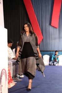Actress Varalaxmi Photos HD @ Sandakozhi 2 Pre Release