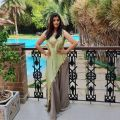 Actress Varalakshmi Sarathkumar New Photos