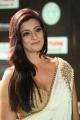 Actress Varalakshmi Sarathkumar Saree Hot Photos at IIFA Utsavam 2017 (Day 1)