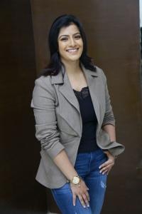 Naandhi Movie Heroine Varalaxmi Sarathkumar Pictures