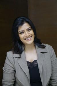 Actress Varalaxmi Sarathkumar Pictures @ Naandhi Movie Success Meet