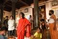 Actress Varalaxmi in Sandakozhi 2 Movie Pics HD