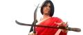 Actress Varalaxmi Sandakozhi 2 Movie Pics HD