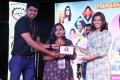 Actress Varalaxmi Sarathkumar @ DG Vaishnav College Event Stills