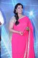 Actress Varalakshmi Sarathkumar in Pink Saree Photos
