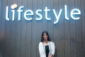 Actress Varalaxmi launches Lifestyle Store @ Palladium Mall Photos