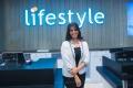 Actress Varalaxmi Sarathkumar at The Inauguration Of Lifestyle Store