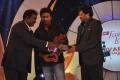 Shanthanu Bhagyaraj, Thyagarajan at Variety Film Awards 2012 Stills