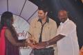 Monica, Ganesh Venkatraman, MS Bhaskar at Variety Film Awards 2012 Stills