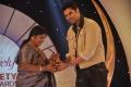 LR Eswari, Ganesh Venkatraman at Variety Film Awards 2012 Stills