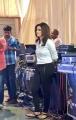 Dhivyadharshini @ Varma Teaser Launch Stills