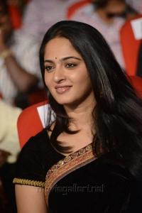 Actress Anushka @ Varna Audio Release Function Photos
