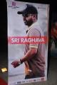 Director Sri Raghava in Varna Movie Audio Launch Posters
