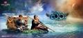 Arya, Anushka in Varna Movie Wallpapers