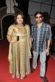 Geethanjali, Selvaraghavan @ Varna Telugu Movie Audio Release Stills