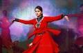 Actress Anushka in Varna Telugu Movie Stills