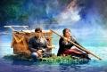 Arya, Anushka in Varna Telugu Movie Stills