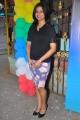 Actress Varsha Ashwathi Hot Photos in Black Dress