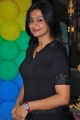 Actress Varsha Ashwathi in Black Dress Hot Photos