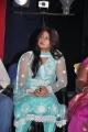 Tamil Actress Varsha Ashwathi in Salwar Kameez Cute Photos